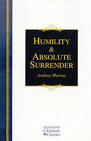 Humility & Absolute Surrender