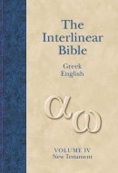 Interlinear Greek - English New Testament Vol 4