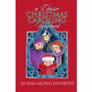 A Classic Christmas Caroling Songbook