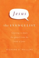 Jesus The Evangelist