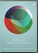 Marks of a Healthy Church DVD