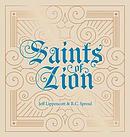 Saints Of Zion CD