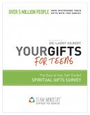 Your Gifts For Teens
