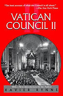VATICAN COUNCIL II