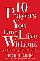 10 Prayers You Can't Live Without