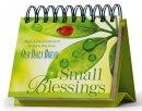 Small Blessings Perpetual Calendar