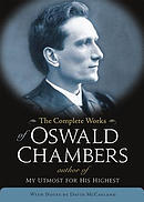 The Complete Works of Oswald Chambers