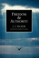Freedom And Authority