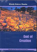 God Of Creation Dvd