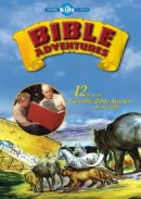Bible Adventure DVD