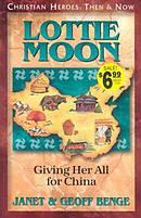 Lottie Moon