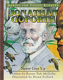 Jonathan Goforth: Never Give Up