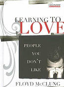 Learning To Love People You Dont Like Hb