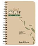 Pray Prayer Journal