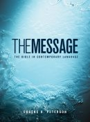 The Message Numbered Edition : Hardback