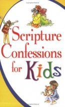 Scripture Confessions For Kids Pb