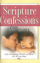 Scripture Confessions For Moms Pb