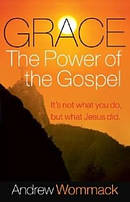 Grace The Power Of The Gospel Pb
