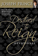 Destined To Reign Devotional Pb