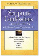 Scripture Confessions Collection