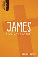 James: Simply the Gospel