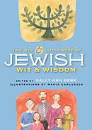 The Big Little Book of Jewish Wit & Wisdom