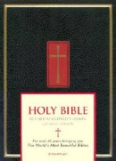 RSV Catholic Bible: Black, Hardback