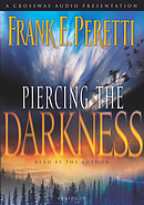 Audiobook-Audio CD-Piercing The Darkness