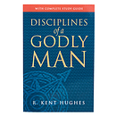 Disciplines Of A Godly Man Pb