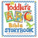 Toddlers ABC Bible Storybook