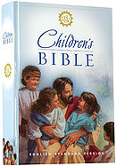 ESV Children's Bible: Hardback