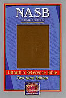 Ultrathin Reference Bible