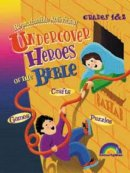 Undercover Heroes Of The Bible 1-2