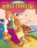 Favorite Bible Families 1-2