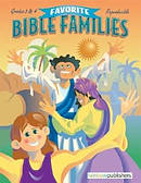Favorite Bible Families 3-4