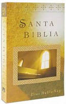 DHH Spanish Outreach Bible 2nd Edition
