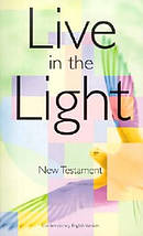 CEV Live In The Light New Testament