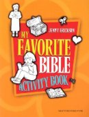 My Favourite Bible Activity Book