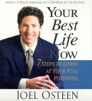 Your Best Life Now Audiobook CD