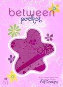 Holman CSB Between Pocket Bible: Pink, Imitation Leather