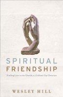 Spiritual Friendship