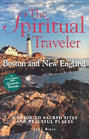 The Spiritual Traveler: Boston and New England