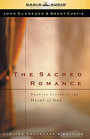 Sacred Romance Audio Cd