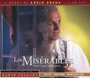 Les Miserables Audio Drama 3cds