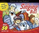 Singing Bible Audio Cds