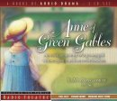 Anne Of Green Gables 3 Cds
