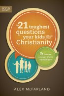 21 Toughest Questions Your Kids Will Ask