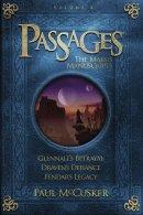 Passages The Marus Manuscripts Volume 2