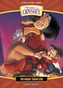 Knight Travellers DVD 1