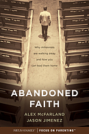 Abandoned Faith